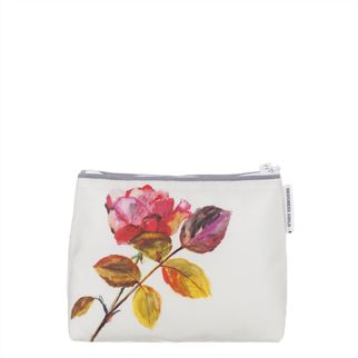 Couture Rose Fuchsia Toiletry Bag