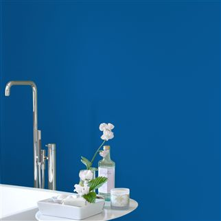Cobalt No. 50 Paint | Designers Guild