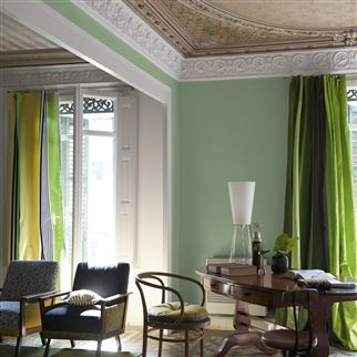 Glass Green No. 98 Paint | Designers Guild