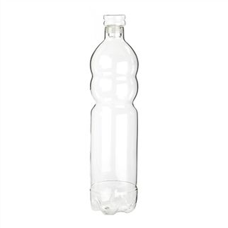 Large Water Bottle Vase