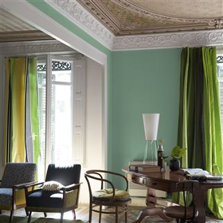 Parsons Green No. 90 Paint | Designers Guild