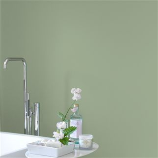 Tuscan Olive No. 85 Paint | Designers Guild