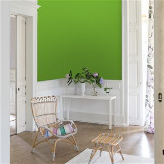 Varese Leaf No. 93 Paint | Designers Guild