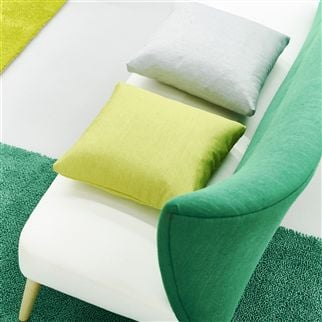 Mirissa Emerald Fabric | Designers Guild Essentials
