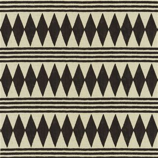 bambara cloth - ebony