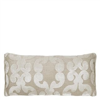Iridato Chalk Decorative Pillow