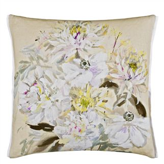 Montelupo Birch Decorative Pillow