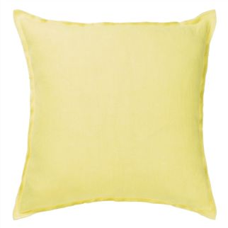 Brera Lino Primrose Cushion