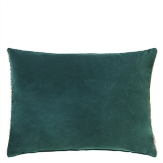 Cassia Azure Cushion