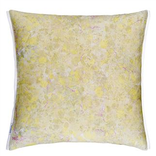 Montelupo Birch Cushion - Reverse