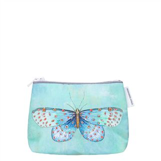 Issoria Jade Small Toiletry Bag