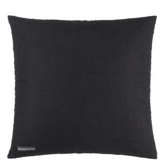 Paseo Canetille Domino Cushion - Reverse