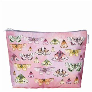 Issoria Rose Large Toiletry Bag