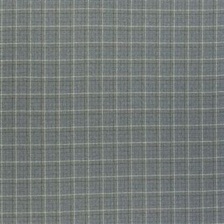 cheviot tweed - smoke