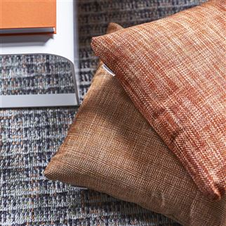 Keswick Driftwood Fabric | Designers Guild Essentials