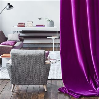 Varese Berry Fabric | Designers Guild Essentials
