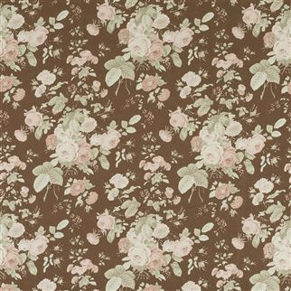 Tallulah Floral Chocolate