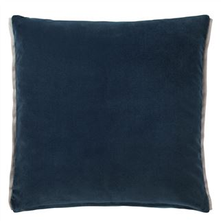 Varese Prussian Decorative Pillow
