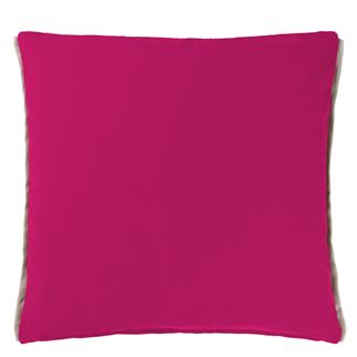 Varese Magenta Decorative Pillow