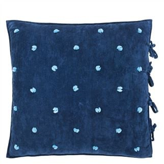 Sevanti Indigo Pillowcase 65x65cm