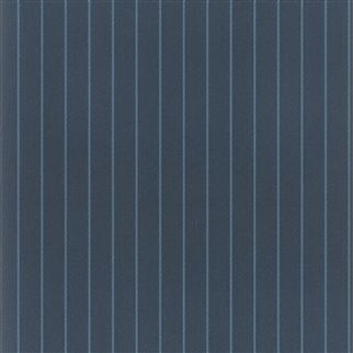 Langford Chalk Stripe Indigo