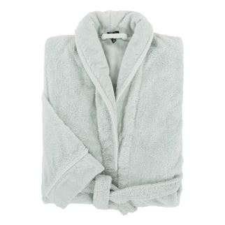 Spa Pale Sage Bath Robe