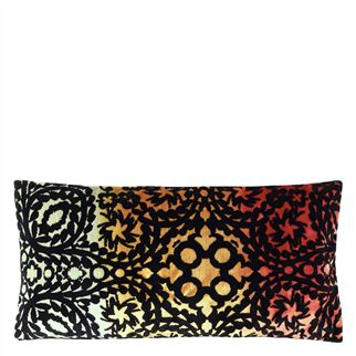 Paseo Sunset Arlequin Cushion