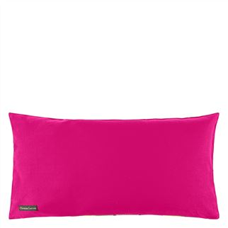 Mascarade Arlequin Cushion  - Reverse