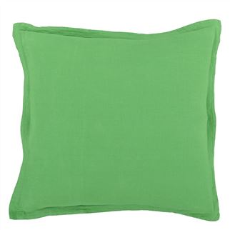 Biella Emerald / Teal European Pillowcase