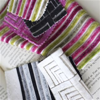 Marshall Berry Fabric | Designers Guild