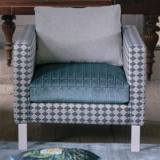 Frith Wedgwood Fabric | Designers Guild