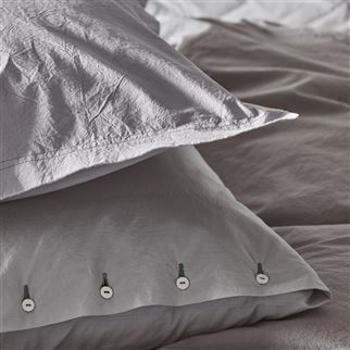 Mercer Quartz & Slate Bed Linen