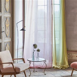 Ventoux Parchment Fabric | Designers Guild Essentials