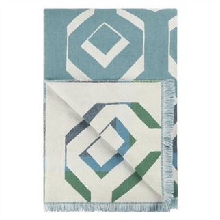 Chareau Ocean Throw