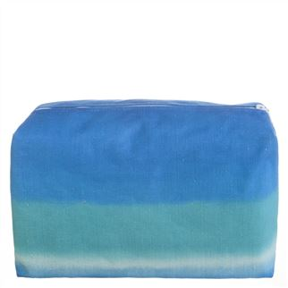 Murnau Cobalt Large Washbag