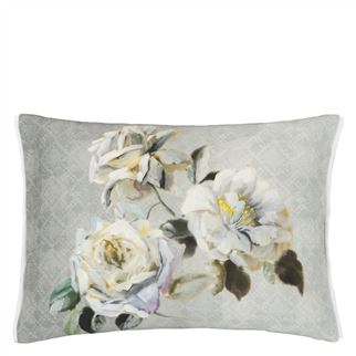 Verronet Zinc Decorative Pillow