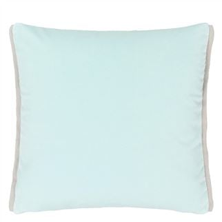 Varese Pale Aqua Decorative Pillow