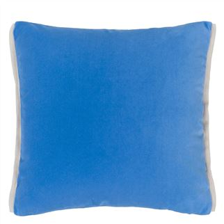Varese Cerulean Decorative Pillow