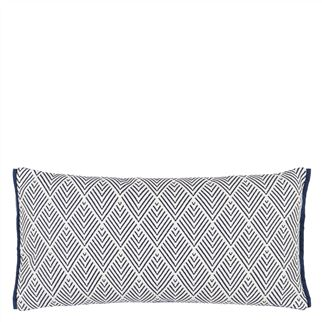 Balian Indigo Outdoor Cushion