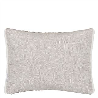 Dufrene Quartz Cushion  - Reverse