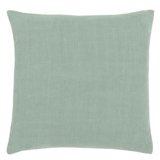 The Rose Tuberose Cushion  - Reverse