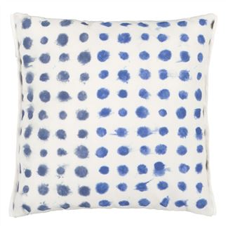 Amlapura Cobalt Outdoor Cushion