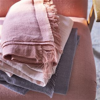 Brera Moda Granite Fabric | Designers Guild Essentials