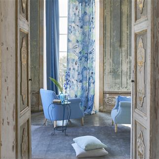 Brera Moda Wedgwood Fabric | Designers Guild Essentials