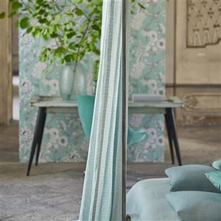 Lauziere Clover Fabric | Designers Guild Essentials