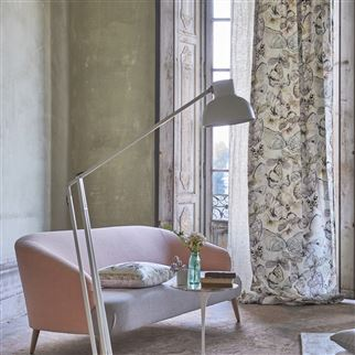 Brera Moda Quartz Fabric | Designers Guild Essentials