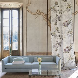 Brera Moda Cloud Fabric | Designers Guild Essentials