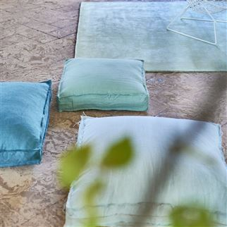 Brera Moda Thyme Fabric | Designers Guild Essentials