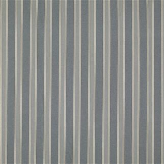 Lurin Stripe Faded Blue