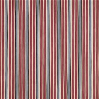 Colombier Stripe Antique Red